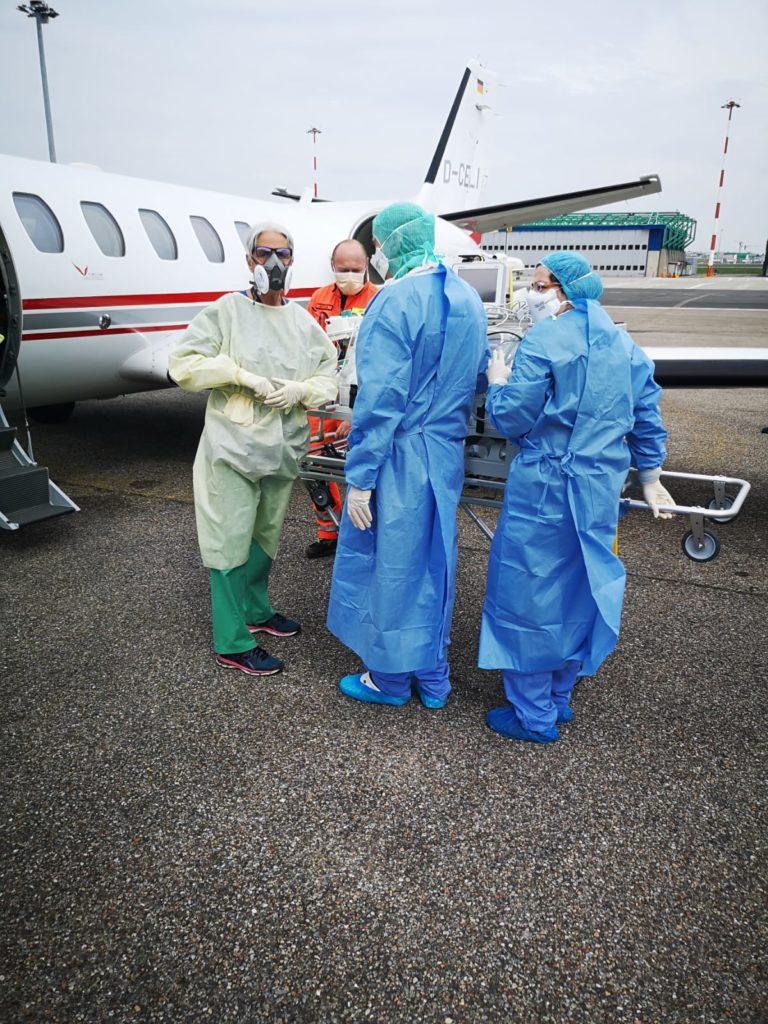 repatrieri medicale